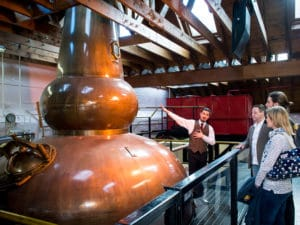 Scottish Distillery Tour Guide