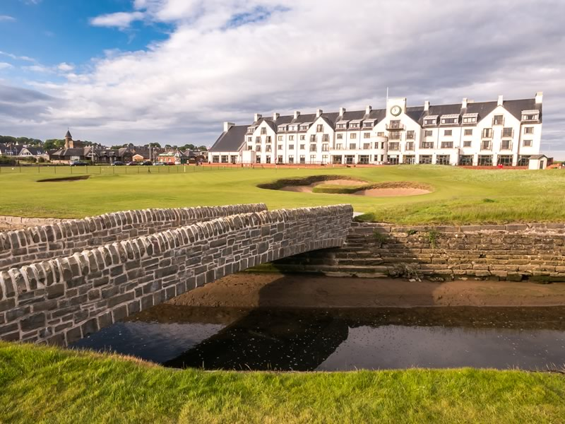2018 open championship golf tours