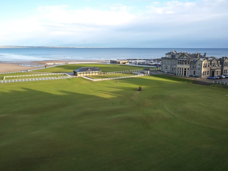 Old course packages